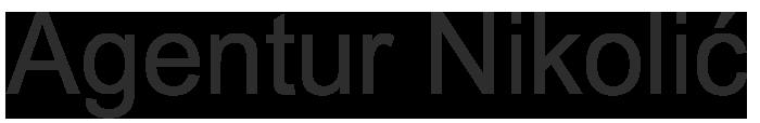 Agentur Nikolic Logo