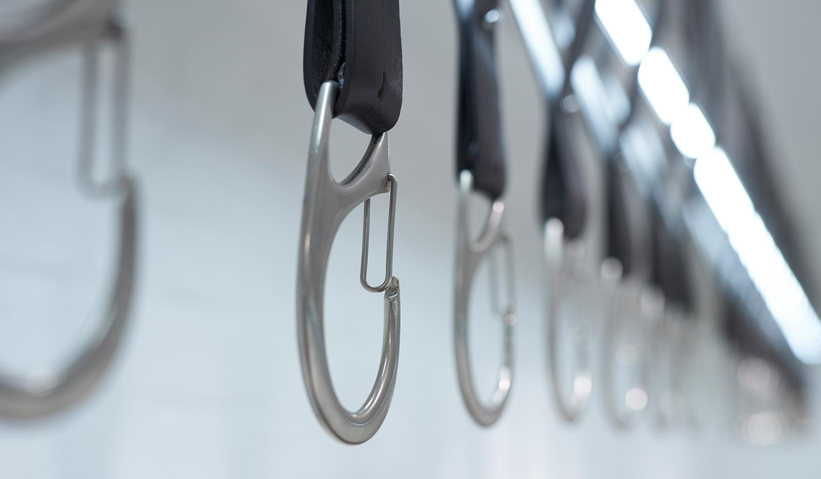 Fashion Hangers Showroom